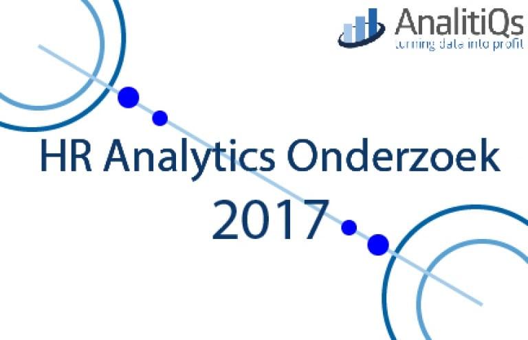 HR Analytics onderzoek 2017