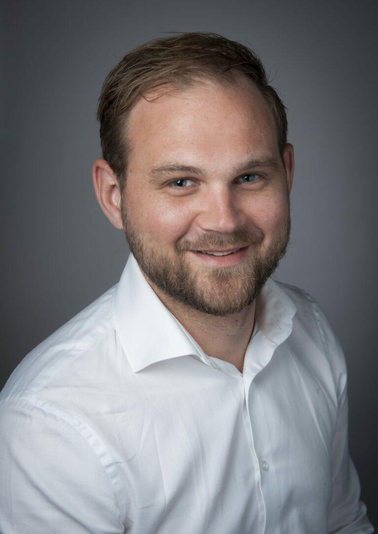 John Martens