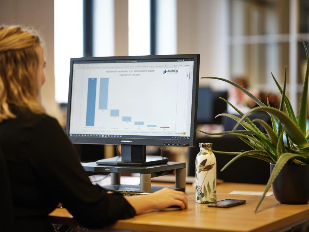 HR Analyses uitkomsten