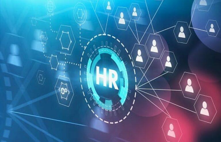 datagedreven HR