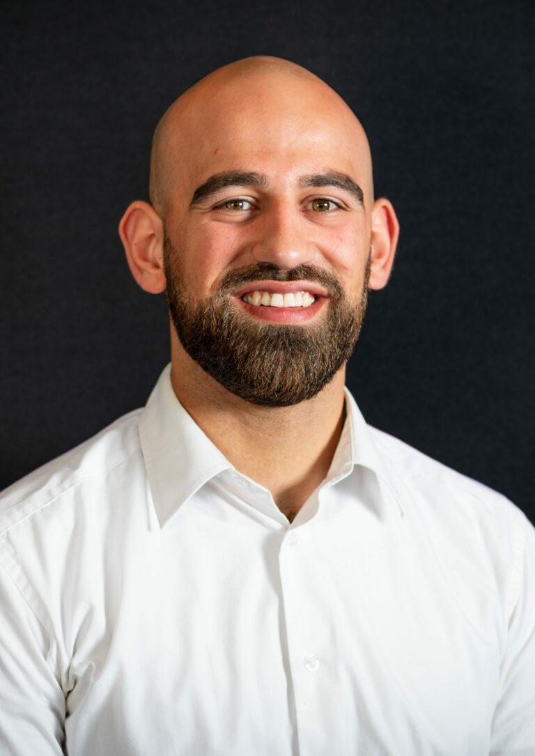 Basiel Jamil